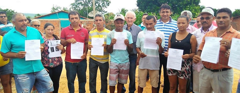 Itaueira Piauí fonte: itaueira.pi.gov.br